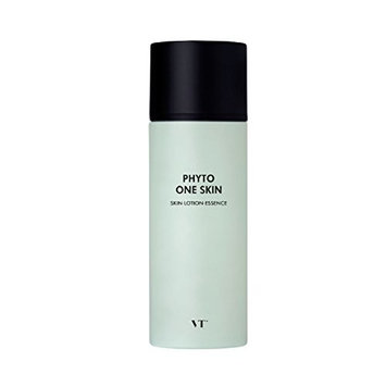 [VT COSMETICS] VT Phyto One Skin 120ml/3 in 1 All in One Moisturizer (Toner+Lotion+Essence)/Natural Ingredients for Sensitive Skin: Beauty