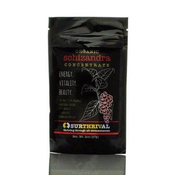 Surthrival Schizandra Berry Powder Concentrate 2oz