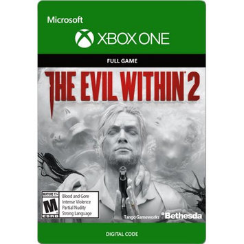 Interactive Communications The Evil Within 2 Xbox One (Email Delivery)