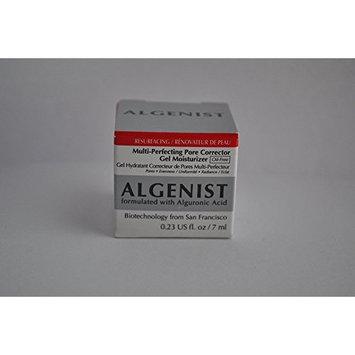 Algenist Multi Perfecting Pore Corrector Gel Moisturizer, 0.23 Ounce