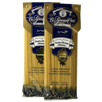 Cav. Giuseppe Cocco Linguine 2-pack