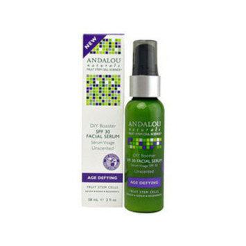 Andalou Naturals DIY Booster Facial Serum SPF 30, 2 OZ