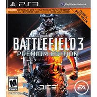 Electronic Arts Battlefield 3: Premium Edition, PS3 19803