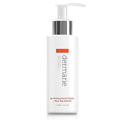 Dermarie Age Defying Facial Cleanser + Rose Hip Seed Oil, 4.0 oz. / 120 ml by Hopkins Blake, LLC