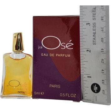 JAI OSE by Guy Laroche EAU DE PARFUM SPRAY .5 OZ for WOMEN ---(Package Of 4)
