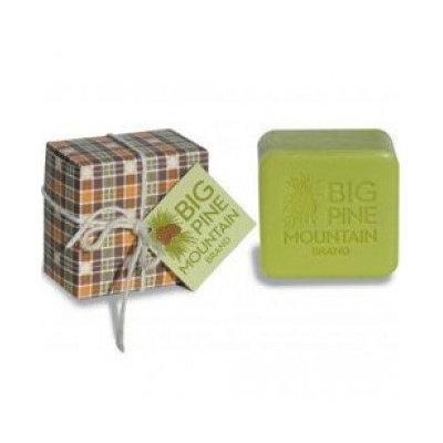 Big Pine Mountain Soap - Orange Flannel, 5.8oz