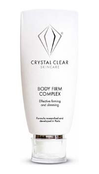 Crystal Clear Body Firm Complex 200ml