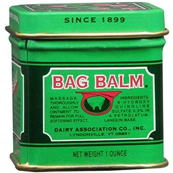 Bag Balm Ointment 1 oz