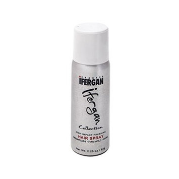 Traveling Hair Spray