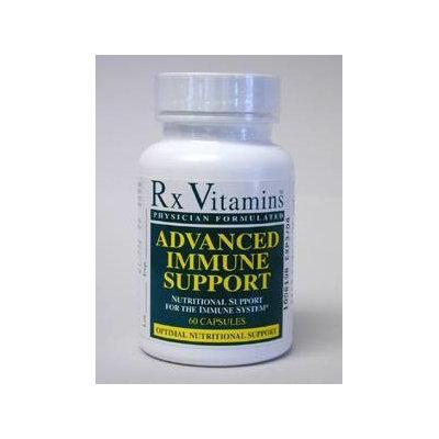 Rx Vitamin's Advanced Immune Support 60 caps