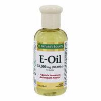 Vitamin E Oil 100 IU - 2.5 fl. oz. by Nature's Bounty (pack of 1)