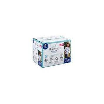 Well Beginnings Premium Diapers Club Box 482.0 ea(pack of 2)