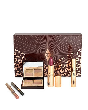 Charlotte Tilbury Dreamy Look In A Clutch Collection - No Color