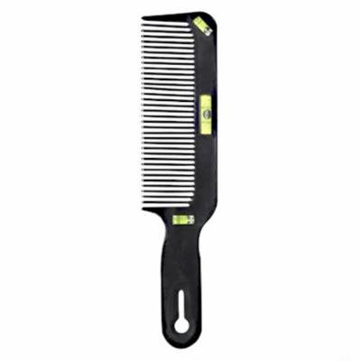 Details about Scalpmaster Clipper Comb with Level #SC9269- Barber Flattopper