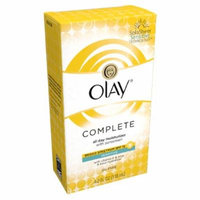 Olay Complete Lotion Moisturizer with SPF 15 Sensitive, 4.0 oz (Pack of 20)