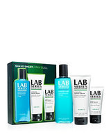 Lab Series Shave Smart Three-Piece Set-NO COLOUR-One Size