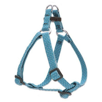 Lupinepet 1/2 Tropical Sea 12-18 Step In Harness