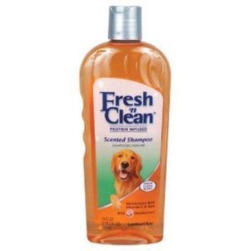 Lambert Kay Fresh 'N Clean Scented Pet Shampoo 16oz