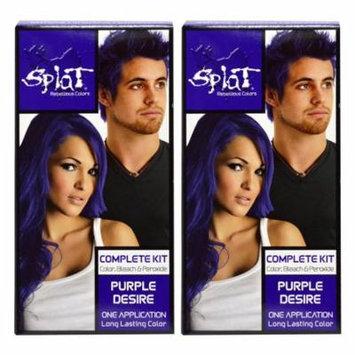 Splat Purple Desire Kit (Pack of 2)