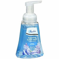 4 Pack Awaken by Quality Choice Antibacterial Foam Hand Soap Pump 7.5oz Each