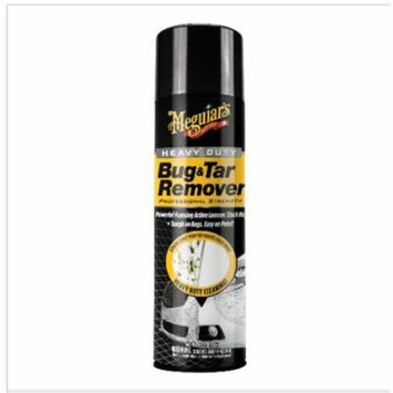 Meguiar's G180515 Xtreme Cling Metal Bug and Tar Remover, 15 oz