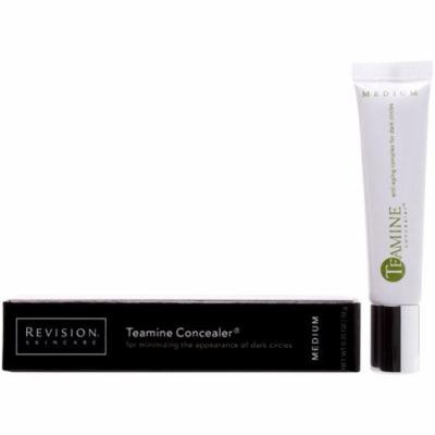 Revision Skincare Teamine Concealer Medium 0.35 oz - New in Box