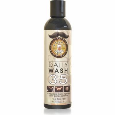 4 Pack - Beard Guyz Daily Wash, 35 8 oz