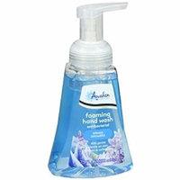 5 Pack Awaken by Quality Choice Antibacterial Foam Hand Soap Pump 7.5oz Each