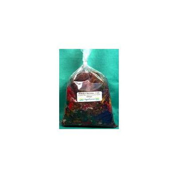 AzureGreen Home Fragrance Incense All Purpose Powder 1 Lb Multicolored Scented Self Lighting Create Ambiance
