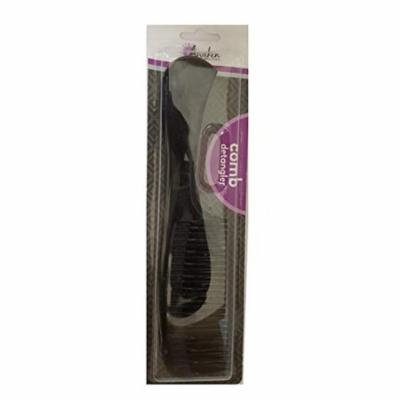 3 Pack Awaken by Quality Choice Detangler Comb 1 Count Each