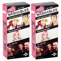 Splat Washables Hot 4 Pink Kit (Pack of 2)