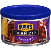 Bush's Black Bean Dip, 9 oz