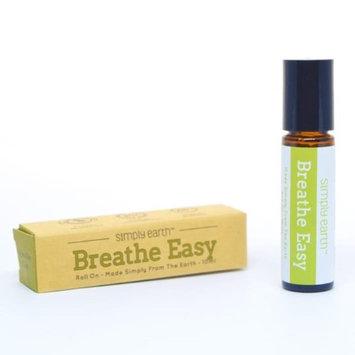 Simply Earth Breathe Easy Roll On