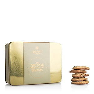 Charbonnel et Walker The Drawing Room Collection Dark and Milk Chocolate Biscuits