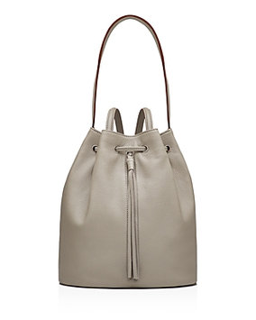 Elizabeth and James Finley Sling Bucket Bag