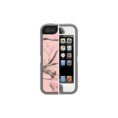 OtterBox Defender Case for iPhone 5, AP Pink
