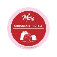 HiLine Chocolate Truffle Pods for Keurig® Machines