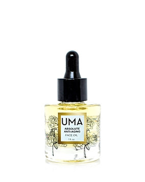 Uma Oils Absolute Anti-Aging Face Oil