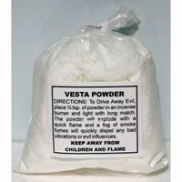 Home Fragrance Incense Vesta Ritual Powder 1 Lb Goddess of Hearth Sacred Fire Maternity