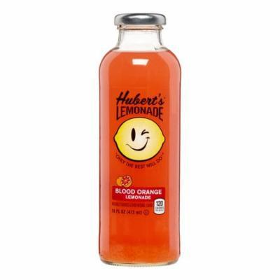 Hubert's Lemonade, Orange, 16 Fl Oz