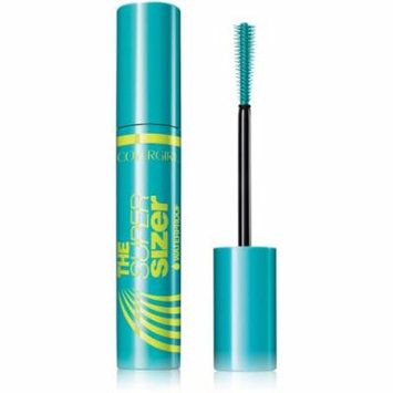The Super Sizer Waterproof Mascara (Pack of 10)