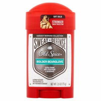 Old Spice Os Swt Dfns Ss Bolderbearglove 2.6oz (Pack of 20)