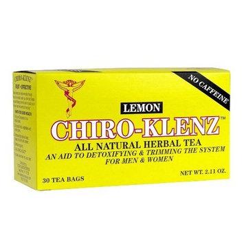 Chiro-Klenz Lemon