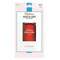 Sally Hansen Insta-Dri Anti-Chip Nail Top Coat, Clear (Pack of 20)