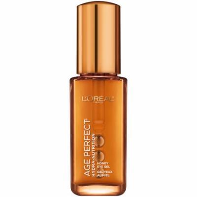 L'Oreal Paris Age Perfect Hydra Nutrition Paraben Free Honey Eye Gel, 0.5 fl. oz.
