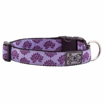 Nirvana Adjustable Clip Dog Collar by RC Pet - Small