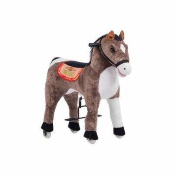Rockin' Rider Wally Rocking Horse