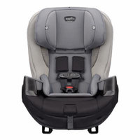 Evenflo Stratos Convertible Infant Car Seat - Silver Ice