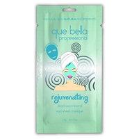 Que Bella® Rejuvenating Facial Sheet Mask - Dead Sea Mineral - 0.5oz