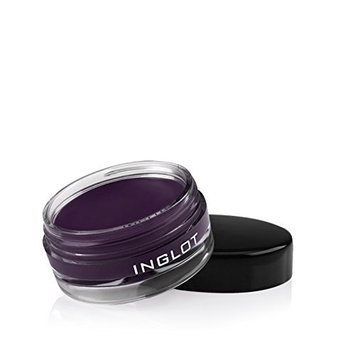 Inglot Matte Eyeliner Gel 75 (dark purple)